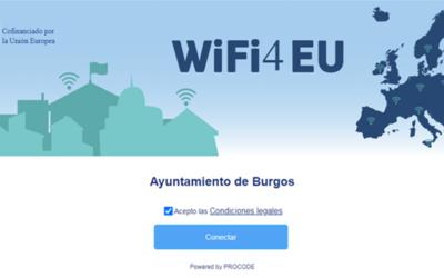 Internet gratis en varios municipios gracias a WiFi4EU con PROCODE